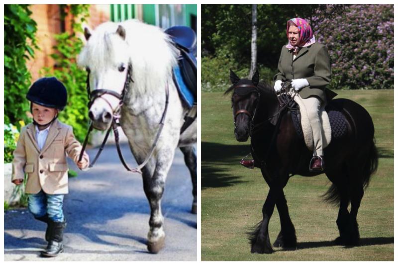 Équitation : 10 bonnes raisons de s'y mettre tout de suite (de 3 à 99 ans)