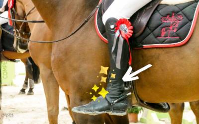 Entretenir le Cuir Naturellement avec le Savon Noir : Pour des Chaps et Boots Impeccables !