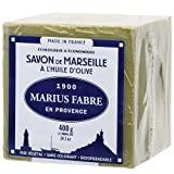 savon Marseille Cheval